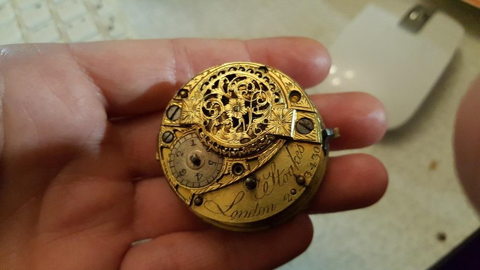Часовникарско ателие