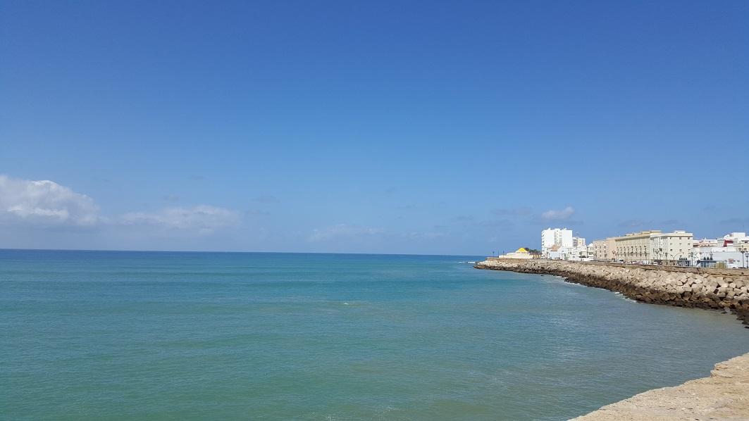 Кадиз, Андалусия