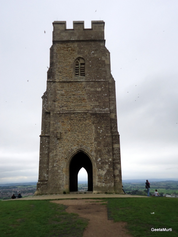 Св. Михаил, кулата Тор, Англия, Авалон