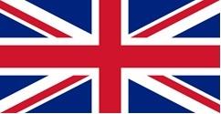 Пътешествие във Великобритания, Англия
